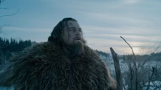 "Leonardo DiCaprio dans ""The Revenant""  (Twentieth Century Fox France)"
