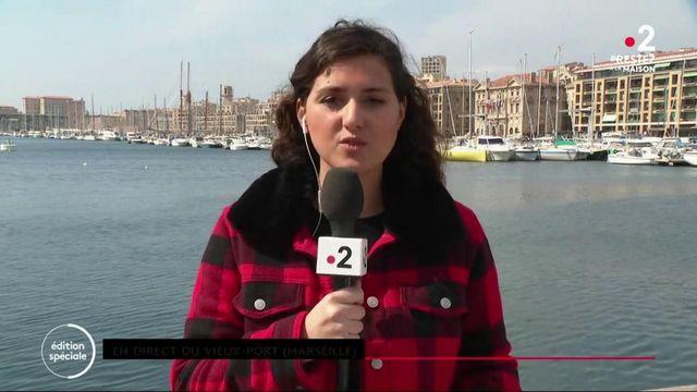 Confinement : les règles sont assez respectées à Marseille