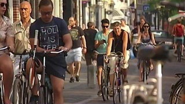 Tour de France : les coureurs partiront d'Utrecht
