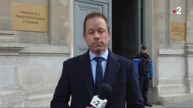 Grève SNCF : le gouvernement durcit le ton
