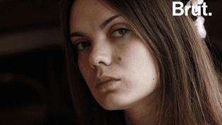 VIDEO. Cofondatrice des Femen et artiste engagée, Oksana Chatchko n'est plus. (BRUT)