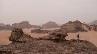 """Une scène du film """"Dune"""" de Denis Villeneuve. (WARNER BROS. ENTERTAINMENT INC.)"""