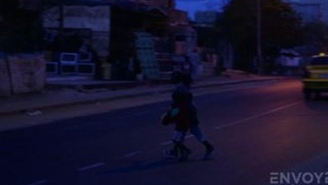 Sénégal : les enfants talibés des rues de Dakar