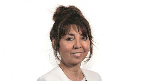 La députée de La République en marche Corinne Vignon. (FRANCE 3 OCCITANIE)