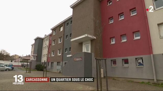 Carcassonne : le quartier Ozanam sous le choc