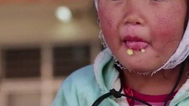 Unicef : Plus d'un million d'enfants népalais ont besoin d'un aide d'urgence