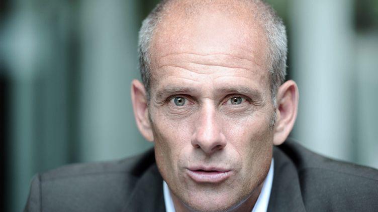 Le directeur du BNP Paribas Masters de Bercy, Guy Forget