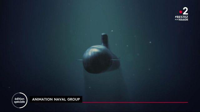 Sous-marin : vivre coupé du monde