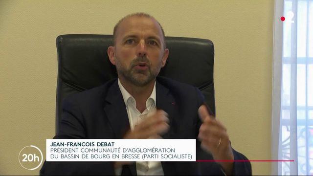 Bourg-en-Bresse : l'agglomération sanctionnée pour avoir trop de femmes dans l'équipe dirigeante