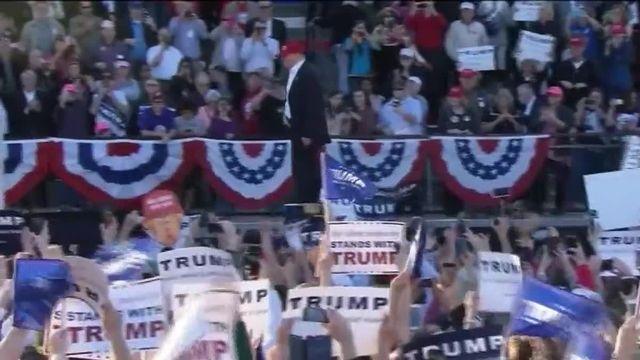 Donald Trump et l'extrême droite, la love story ?
