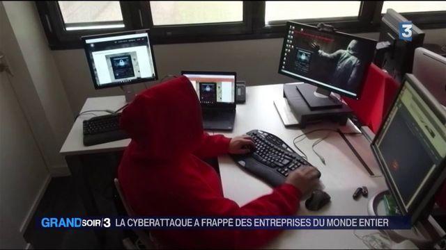 cyberattaque continue