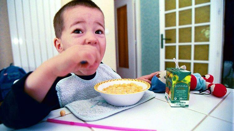 L'Etat va financer les petits-déjeuners gratuits à l'école à hauteur de 6 millions d'euros en 2019. (MAXPPP)