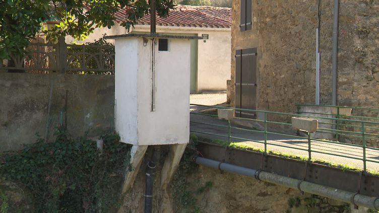 Un musée très spécial à Labastide-en-Val... (France 3 / France Info)