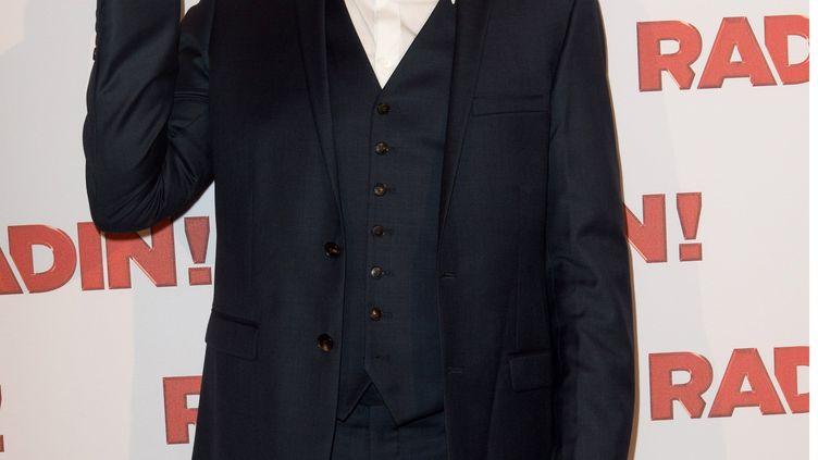 Dany Boon campe un avare dans la comédie signée Fred Cavayé en salles à partir du mercredi 28 septembre (VILLARD/SIPA)
