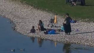 lac bourget (France 3)
