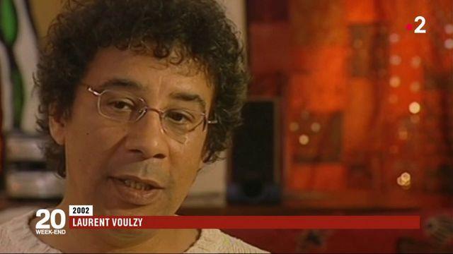"""Tubes de l'été : """"Rockollection"""", de Laurent Voulzy"""