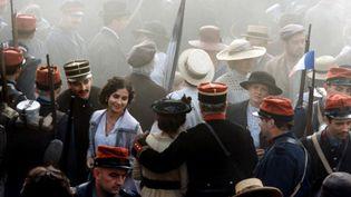 """""""La Chambre des officiers"""" de François Dupeyron (2000)  (ARP Sélection)"""