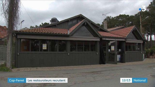 Crise sanitaire : dans le flou, les restaurateurs hésitent à recruter