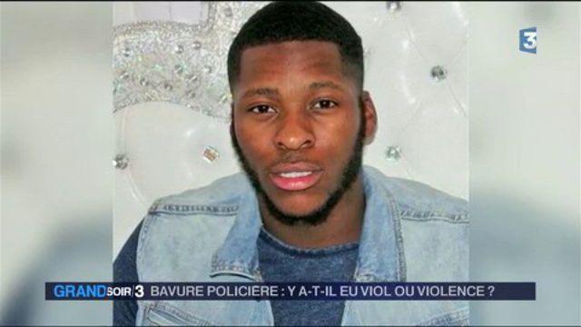 Aulnay-sous-Bois : viol ou violences dans l'affaire Théo ?