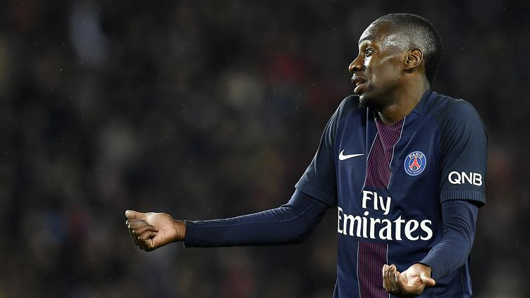 Blaise Matuidi (FRANCK FIFE / AFP)