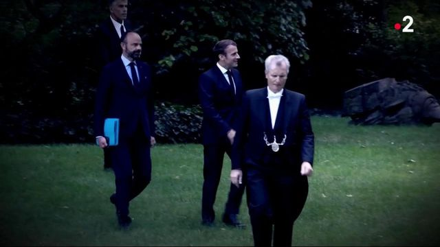 Édouard Philippe : un Premier ministre avec le vent en poupe
