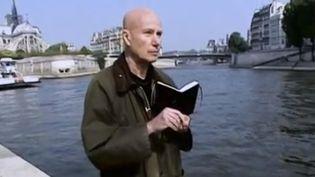 Un scandale secoue le monde littéraire : l'écrivain Gabriel Matzneff, âgé aujourd'hui de 83 ans, est accusé de pédophilie. Dans un ouvrage intitulé Le consentement, Vanessa Springora raconte la séduction puis l'emprise qu'il exerçait sur elle lorsqu'elle avait 14 ans. (France 2)
