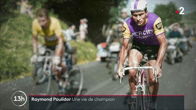 Raymond Poulidor : retour sur une vie de champion
