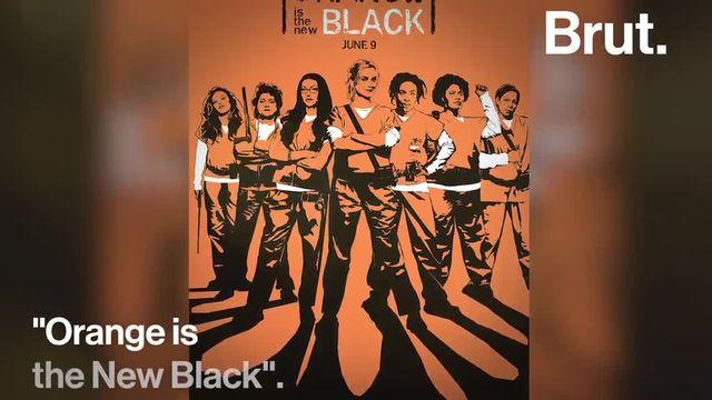 """Révélée au grand public dans la série """"Orange Is the New Black"""", Laverne Cox est devenue une icône de la communauté LGBT."""