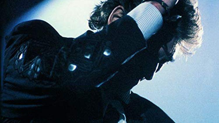"""L'album """"Johnny à Bercy"""", témoignage de l'énorme performance d'Hallyday dans la plus grande salle parisienne de l'époque. (DR)"""