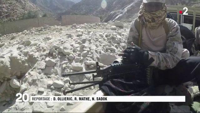 Yémen : des armes françaises impliquées ?