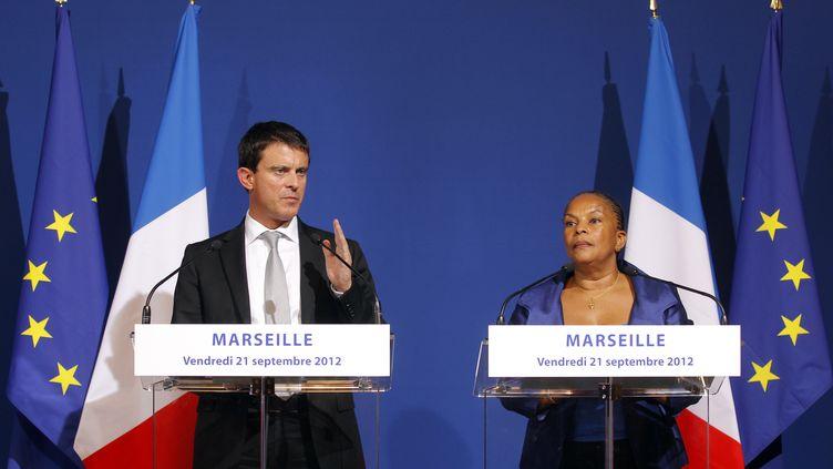 (Jean-Paul Pelissier Reuters)