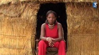 Zara Moussa milite en rap pour les droits des femmes  (Culturebox)