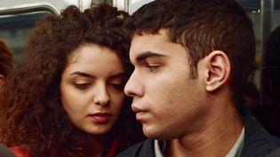 """""""Une histoire d'amour et de désir"""" de Leyla Bouzid. (PYRAMIDE DISTRIBUTION)"""