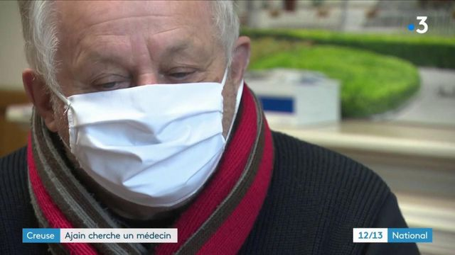 Creuse : la commune d'Ajain lance une opération séduction pour trouver son médecin