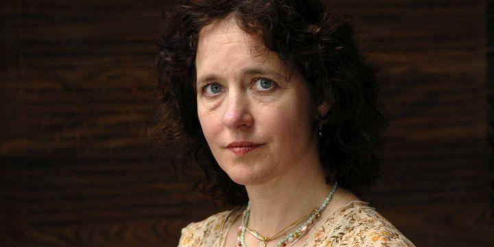 La romancière américaine Laura Kasischke, 2007  (ANDERSEN ULF/SIPA)