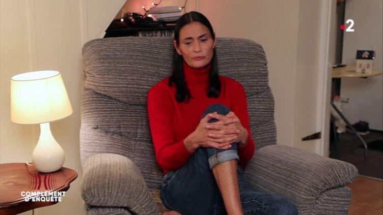 """""""J'ai été lâchée par tout le monde"""" : l'actrice qui aaccusé Roman Polanski de viol en 2010 témoigne dans """"Complément d'enquête"""" (COMPLÉMENT D'ENQUÊTE/FRANCE 2)"""