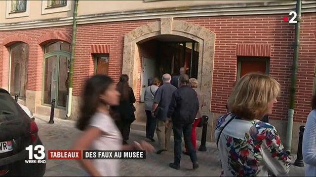 Musée d'Elne : la mairie victime de faussaires
