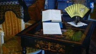 Une journée chez Chopin et George Sand à Nohant  (Culturebox)