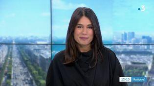 Émilie Tran Nguyen (FRANCE 3)