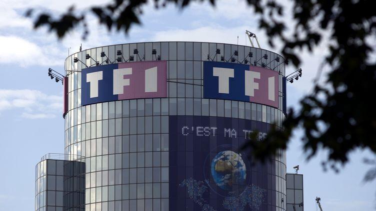 (Le groupe TF1 prendra sa décision sur LCI d'ici fin septembre © REUTERS / Charles Platiau)