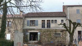 Ardèche : un couple d'ingénieurs se reconvertit pour créer une épicerie locale (FRANCE 3)
