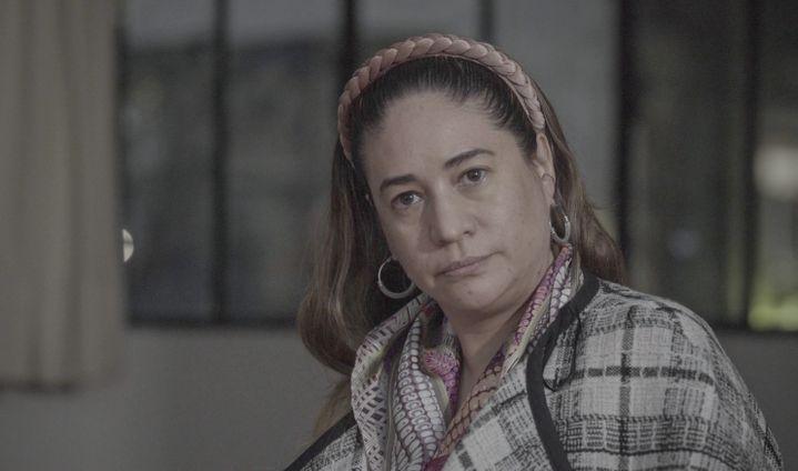 Laura Borbolla, procureure à la FEADLE (2012-2015) à Mexico, 2020. (FORBIDDEN STORIES)