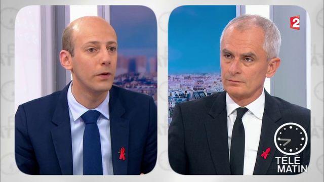 Droit à l'erreur administrative : les explications de Stanislas Guérini