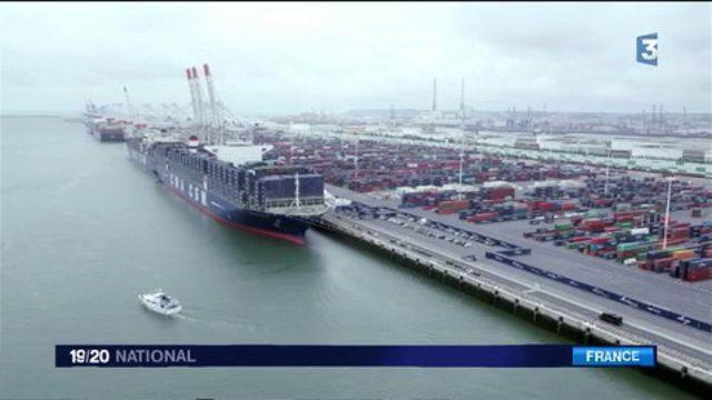 Le Havre : le premier port à conteneurs français subit la concurrence d'Anvers