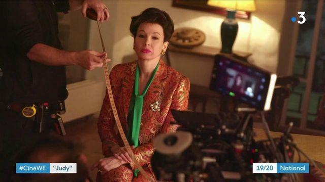 """Cinéma : """"Judy"""" le biopic sur Judy Garland"""
