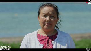 Envoyé spécial. La voix des femmes ouïghoures (ENVOYÉ SPÉCIAL  / FRANCE 2)
