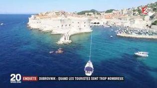 Dubrovnik (France 2)