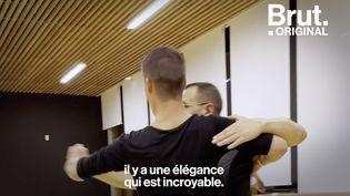 VIDEO. Ils militent pour une danse non genrée (BRUT)