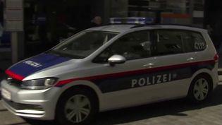 L'Autriche sera le premier pays européen à sortir du confinement lié à l'épidémie de Covid-19. Le pays assouplira le confinement à partir du 14 avril. (France 2)