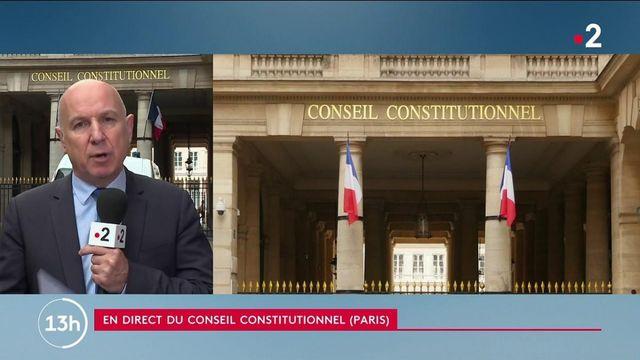 Pass sanitaire : quels sont les points sensibles débattus au Conseil constitutionnel ?